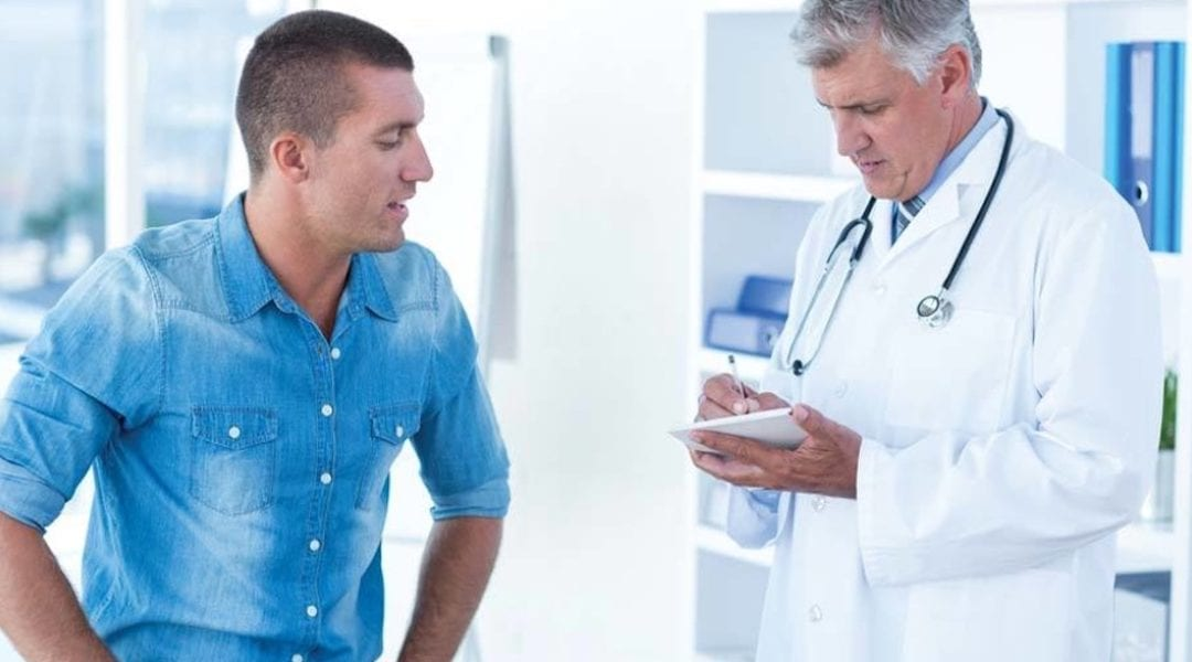 What are the Latest Treatments for Erectile Dysfunction?